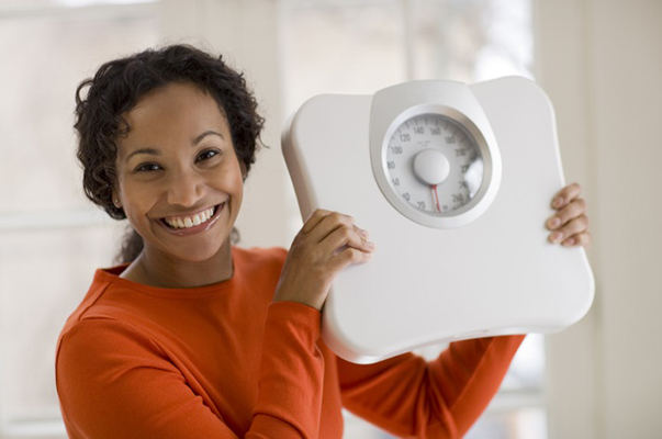 Reducing Binge Eating to Prevent Weight Gain in Black Women: A Pilot Study