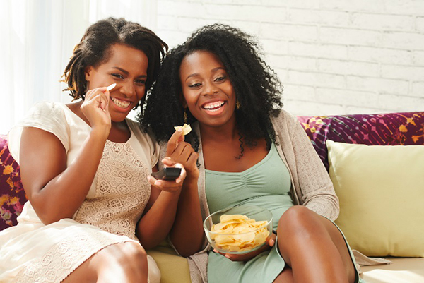 "Exploring the ""Why"" Behind the Binge Eating Behaviors of Black Women"