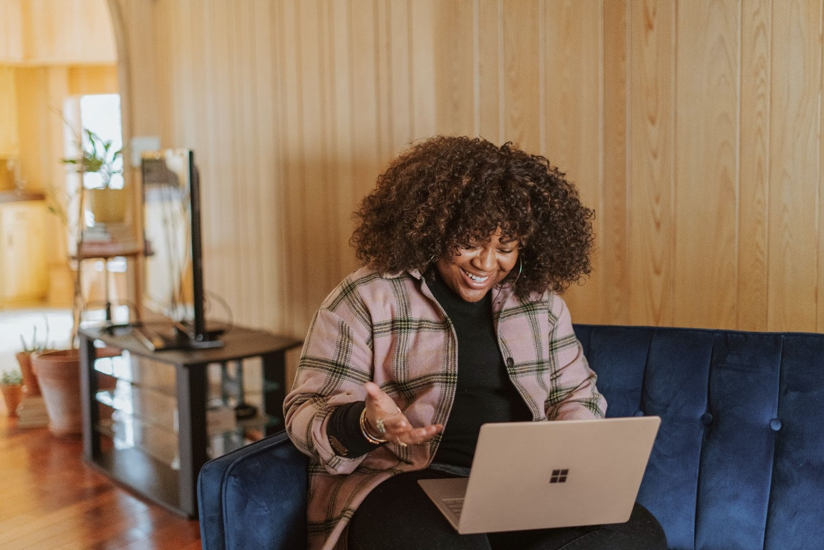 Lab Receives Grant to Develop a Digital Treatment Method for Black Women who Binge Eat